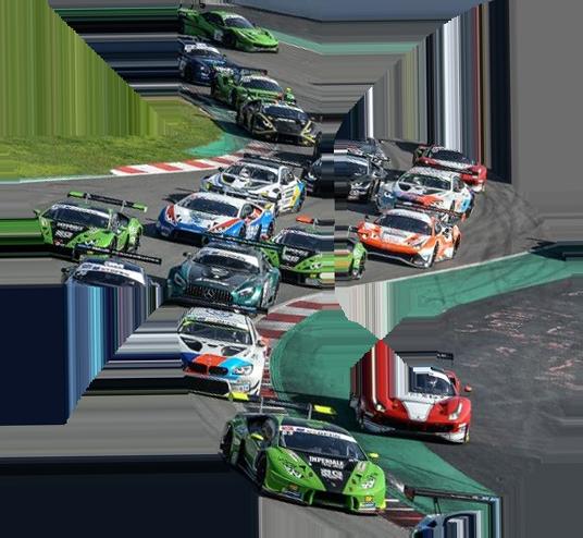 Bremsen Technik Motorsport
