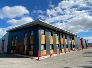 A new home for Bremsen Technik