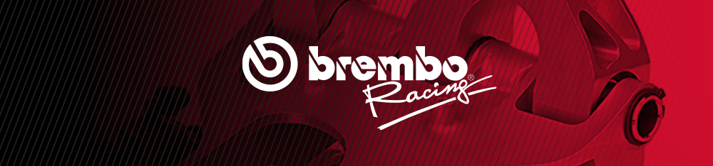 Brembo Racing Pedal Boxes