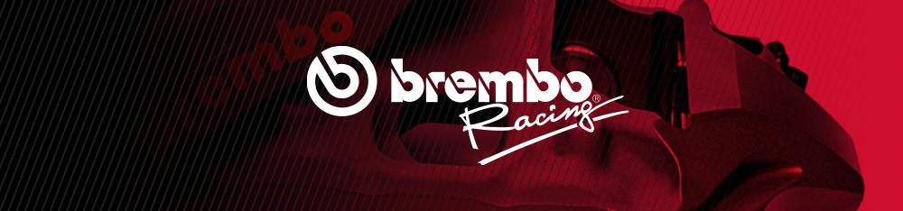 Brembo Racing Calipers