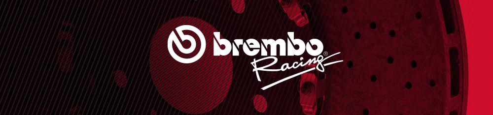 Brembo Racing Carbon Ceramic Discs