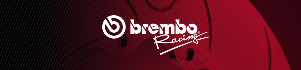 Brembo Racing Iron Discs