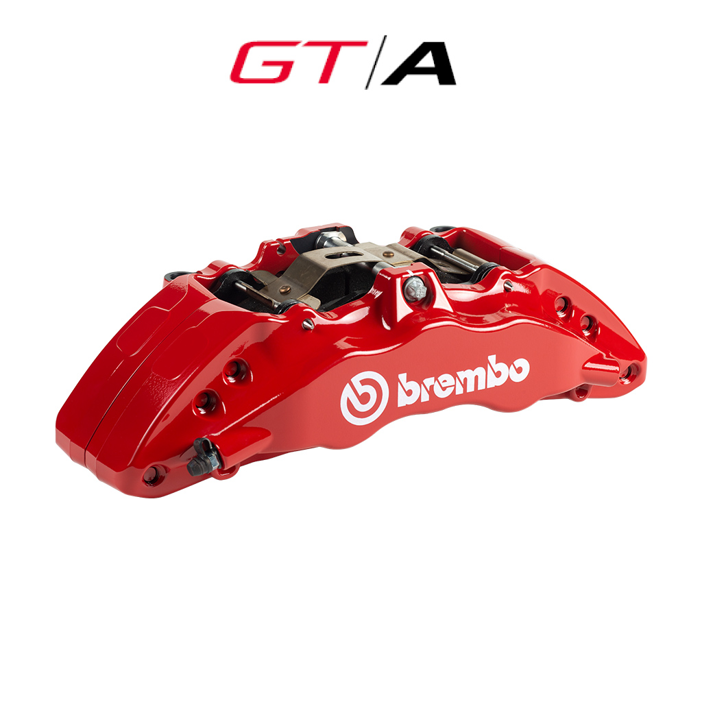 Brembo Upgrade GT A