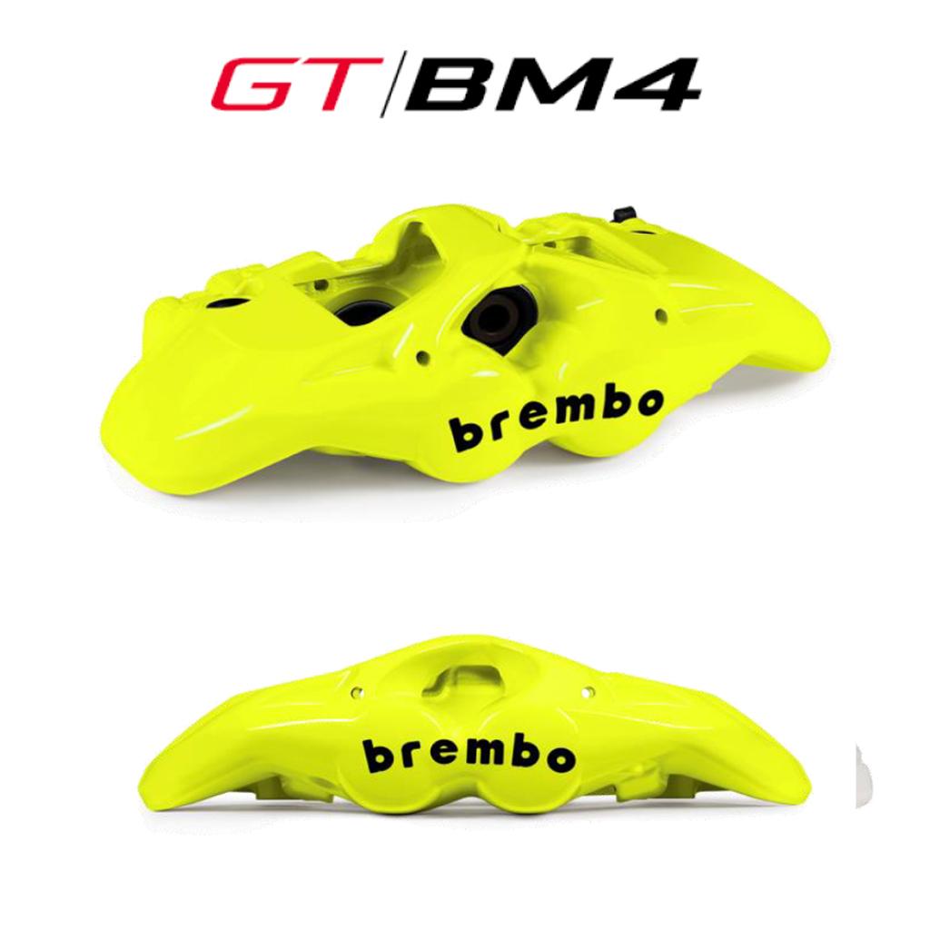 Brembo Upgrade GT BM4