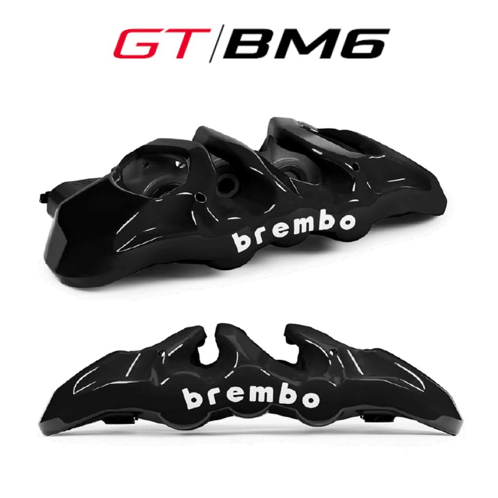 Brembo Upgrade GT BM6