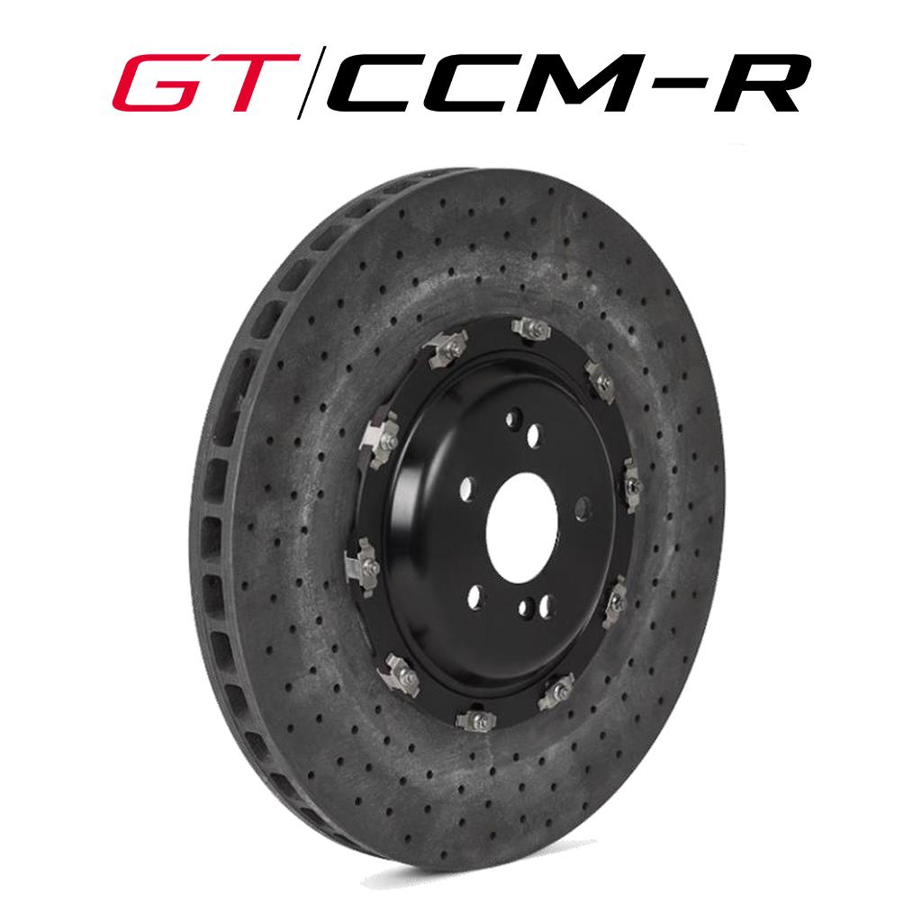 Brembo Upgrade GT CCM-R