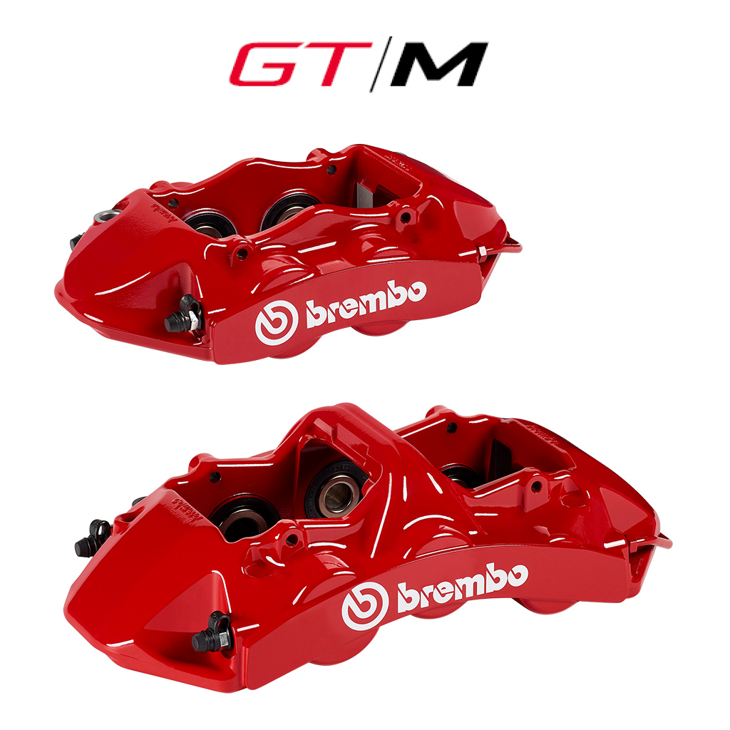 Brembo Upgrade GT M