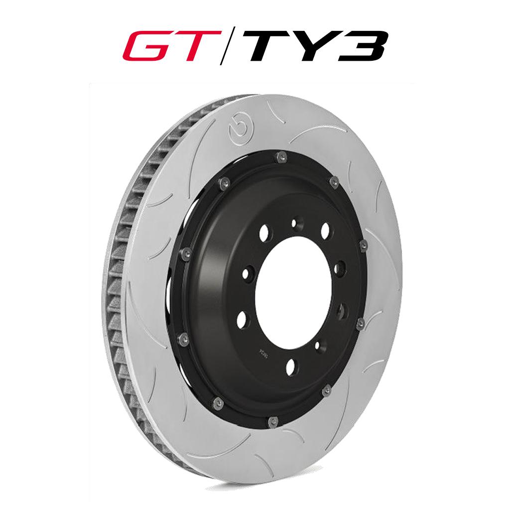 Brembo Upgrade GT TY3