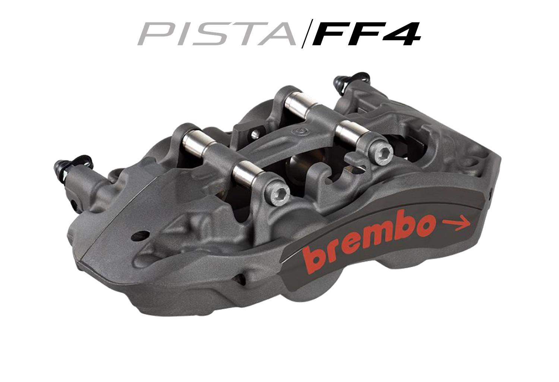 Brembo Upgrade Pista FF4
