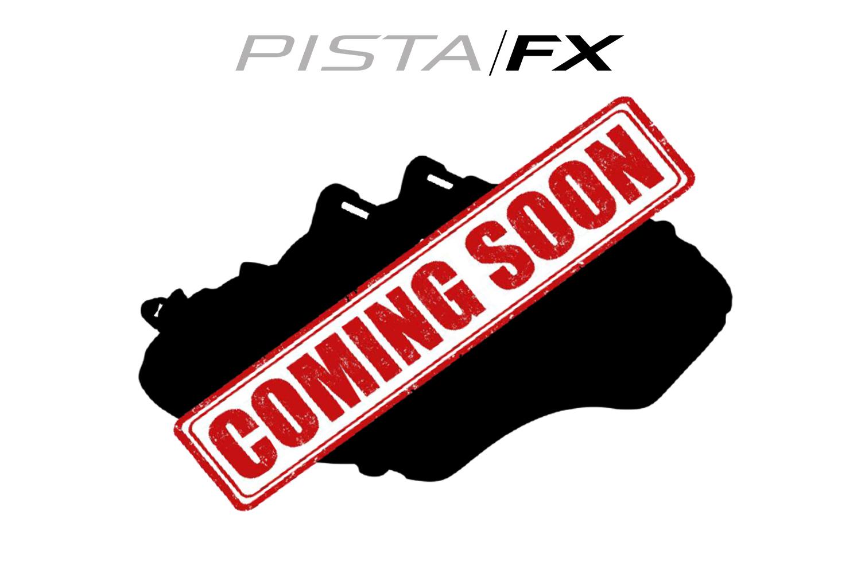 Brembo Upgrade Pista FX