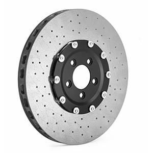 Brembo Carbon Ceramic Disc